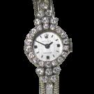 Rolex Schmuckarmbanduhr, Precision