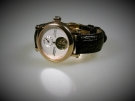 Tourbillon, Ref. IN5500RG, 5500 Charleston, Nr. 58/100