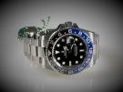 Rolex Oyster Perpetual GMT-Master II, BATMAN, 40 mm, neu/ungetragen