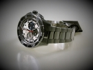 Zenith El Primero Stratos Flyback, Striking 10th, Felix Baumgartner