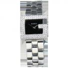 Gucci G-Watch Lady, Stahl mit 82 Diamanten