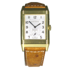 Jaeger-LeCoultre Reverso Duoface, Night and Day, 270.1.54., 18 Kt. Gelbgold