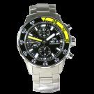 IWC Aquatimer, IW 376710, 44 mm, ungetragen