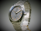 OMEGA Seamaster Railmaster Co-Axial Master Chronometer Ref. 220.10.40.20.06.001, neu/ungetragen, OVP