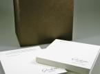 Glashuette Original Senator Diary Terminkalender, neu/ungetragen