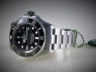 Rolex Oyster Perpetual Sea-Dweller DEEPSEA, 43 mm, LC EU, ungetragen