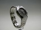 Audemars Piguet Royal Oak Black Dial, 15400ST.OO.12200ST.01, Stahl, neu/ungetragen, -verkauft-