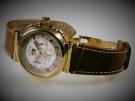 Milus Zetios Chronograph, ZETC401, 750 Rosegold, FULL SET