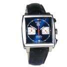 Tag Heuer Automatik Chronograph Monaco