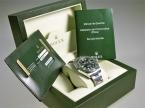 Rolex Oyster Perpetual Submariner Date, HULK, Keramik gruen, Hulk, 40 mm, Neuzustand