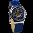 Swatch Platin Trésor Magique, Special, limitiert 12999 Stück weltweit