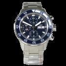 IWC Aquatimer, IW 376708, 44 mm, ungetragen